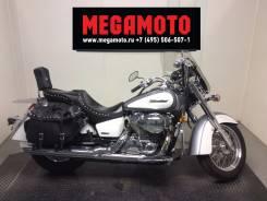 Honda VT 750. 750 куб. см., исправен, птс, без пробега