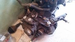 Механическая коробка переключения передач. Opel Astra Двигатели: Z16XEP, Z16XER