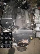 Двигатель Hyundai Accent 1.6 G4ED