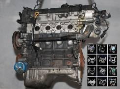 Двигатель Hyundai Getz 1.6 G4ED