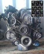 Двигатель Hyundai Getz 1.5 G4EB