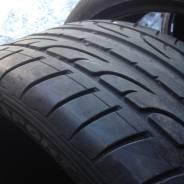 Dunlop SP Sport Maxx. Летние, износ: 30%, 2 шт