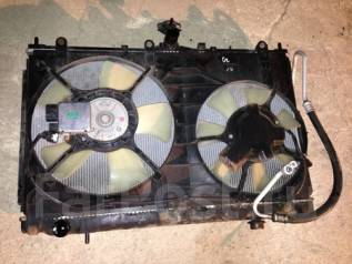 Вентилятор охлаждения радиатора. Mitsubishi Airtrek Mitsubishi Chariot Grandis Mitsubishi Grandis