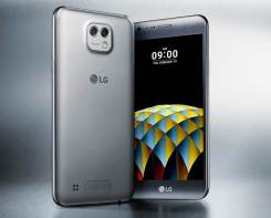LG. Новый