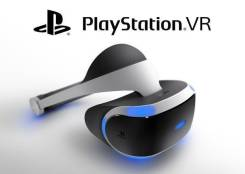 Очки, шлемы виртуальной реальности.