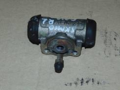 Цилиндр рабочий тормозной. Toyota Ipsum, SXM10, SXM10G, SXM15G, SXM15 Toyota Gaia, SXM10, SXM15G, SXM10G, SXM15 Двигатель 3SFE