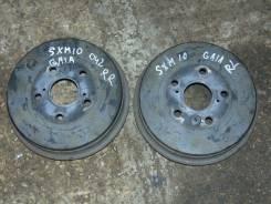 Барабан тормозной. Toyota Ipsum, SXM10, SXM10G, SXM15G, SXM15 Toyota Gaia, SXM10, SXM15G, SXM10G, SXM15 Двигатель 3SFE