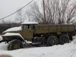 Урал 375. Продам УРАЛ 375 без документов, 11 000 куб. см., 7 000 кг.