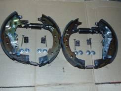 Колодка тормозная. Toyota Ipsum, SXM10, SXM10G Toyota Gaia, SXM10, SXM10G Двигатель 3SFE