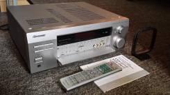 Аудиоресивер 6.1 Pioneer VSX-D712