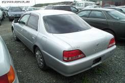 Toyota Cresta. ПТС Cresta JZX100
