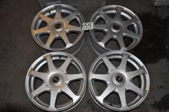 Bridgestone FEID. 6.0x15, 4x100.00, 4x114.30, ET35