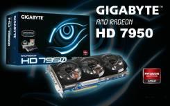 HD 7950