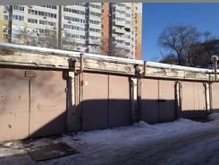 Гаражи капитальные. улица Истомина 98, р-н Центральный, 16 кв.м., электричество