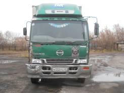 Hino Profia. Продается грузовик 1999г, 19 688куб. см., 7 125кг., 6x2