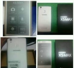 DOOGEE X5 Max. Новый