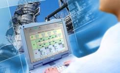 Автоматизация предприятий. Монтаж, ремонт и тех. обслуживание