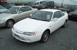 Toyota Corolla Levin. AE110, 5AFE