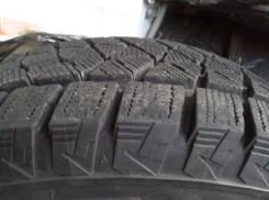 Bridgestone Blizzak DM-V2. Зимние, без шипов, 2015 год, износ: 5%, 5 шт