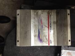 KS-AX302 Power Amplifier by JVC