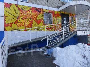 Продам помещение в центре. Улица Пушкина 15, р-н Центральный, 63 кв.м.