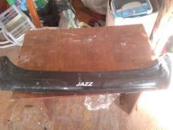 Дефлектор капота. Honda Jazz Honda Fit