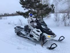 BRP Ski-Doo Summit Burton 154 800R E-TEC. исправен, есть птс, с пробегом