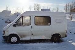 Ford Transit. Продам , 2 000 куб. см., 5 мест