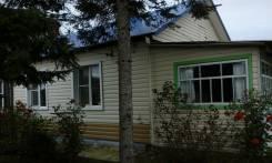 Продам дом в п. Переяславка!. 60 км. от Хабаровска, р-н п. Переяславка, площадь дома 39 кв.м., от агентства недвижимости (посредник)
