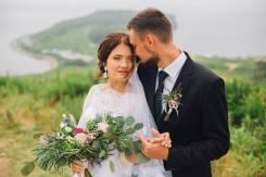 Свадебный и семейный фотограф Вера Зарубина