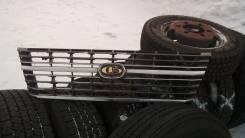 Решетка радиатора. Toyota Alphard