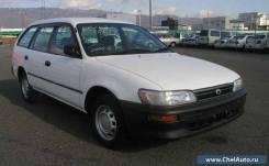 Toyota Corolla. EE103, 5EFE