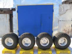 Centerline Wheels. 10.0/10.0x15, 6x139.70, ET-40/-15, ЦО 108,0 мм.
