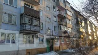 3-комнатная, улица Кирова 68. Автобаза, агентство, 48 кв.м. Дом снаружи