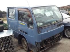 Nissan Atlas. SP2F23, TD27