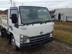 Nissan Atlas. AKR85, 4JJ1