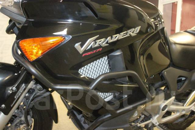 Honda Varadero. 1 000 куб. см., исправен, птс, без пробега