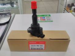 Катушка зажигания. Honda: Jazz, Fit Aria, Mobilio Spike, Mobilio, Airwave, Fit, City Двигатели: L15A1, REFD15, REFD04, REFD05, REFD57, REFD69, REFD58...