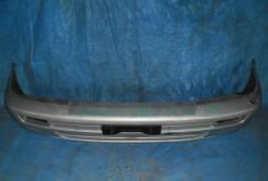 Бампер. Mitsubishi Chariot, N48W, N34W, N43W, N33W, N44W, N38W. Под заказ