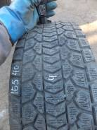 Dunlop Grandtrek SJ5. Зимние, без шипов, 2002 год, износ: 60%, 4 шт. Под заказ