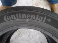 Continental ContiPremiumContact 2. Летние, 2010 год, износ: 20%, 4 шт