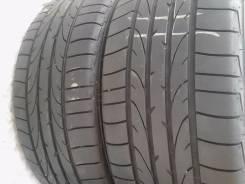 Bridgestone Potenza RE050A. Летние, 2013 год, износ: 20%, 2 шт