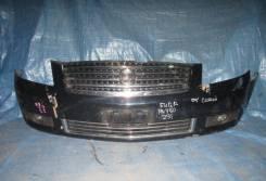 Бампер. Nissan Fuga, PY50, PNY50, Y50 Двигатели: VQ25DE, VQ35DE. Под заказ