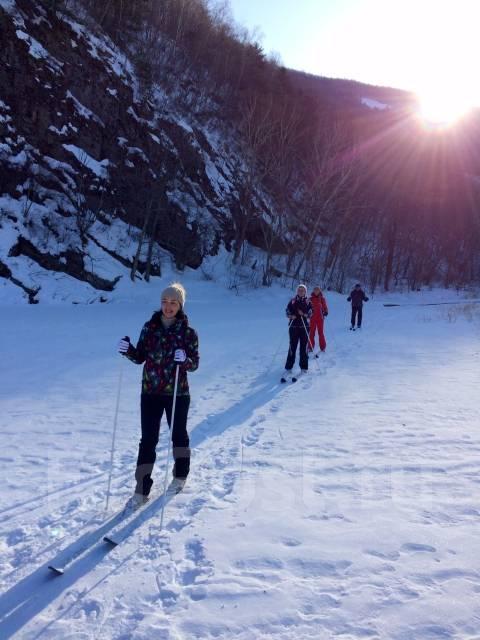 Лыжный туризм в Приморье для всех. 10 марта!