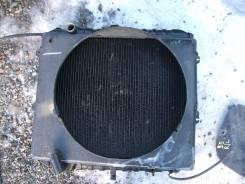 фото радиатора охлаждения митсубиси торро bj