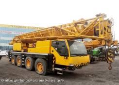 Liebherr LTM. 1060-2 Б/У год выпуска 2000, 60 000 кг.