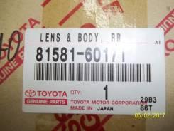Продам фонарь задний правый на дверь Lexus LX470 05-. Lexus LX470, UZJ100 Двигатель 2UZFE