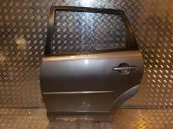 Дверь задняя левая 2002-2007 Pontiac Vibe
