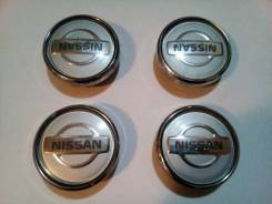 "Колпачки на литье Nissan. Диаметр Диаметр: 16"", 1 шт."