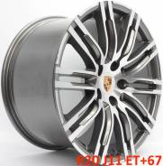 Porsche. 11.0x20, 5x130.00, ET67, ЦО 71,6мм.